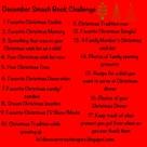 Smash Book Challenge