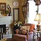 Home - French Country Cottage