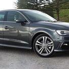 Audi S3 Daytona Grey