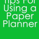 Free Planner