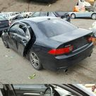 well equipped 2007 Acura TSX Base Sedan repairable for sale