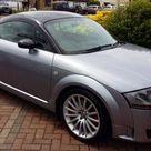 2005 Audi TT Quattro Sport Ltd Edition For Sale