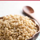 How to Cook Hulled Barley