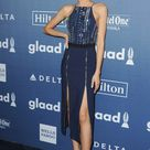 Check out the Best Dressed Celebs From This Weekend's GLAAD Awards