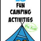 Camping Activities