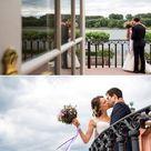 Hochzeitsfotos im Schloss Biebrich mit Tina und Max | Wiesbaden