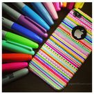 Sharpie Phone Cases