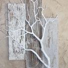 Deco branches et arbres