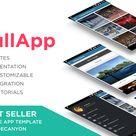 IonFullApp | Full Ionic Template + Cordova Plugins - Feedlinks.net
