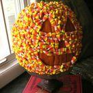 Candy Corn Decor