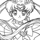 Sailor Moon by FoxyNeko09 on DeviantArt