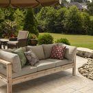 Sofa selber bauen für entspannte Stunden zu Hause - Bauanleitung - DIY, Möbel - ZENIDEEN