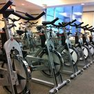 Spin Class Routine