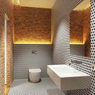 30 Wohnideen für Badezimmer - Bad ohne Fenster einrichten