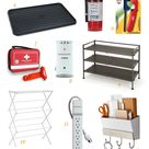 The Ultimate Guide: First Apartment Essentials (2021) – Glossy Belle