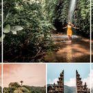 Bali Rundreise • 10 Highlights für einen individuellen Bali Urlaub