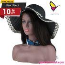Afro Female Mannequin Head 10% OFF