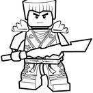 Ninjago Malvorlagen Zum Ausdrucken Comic
