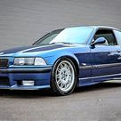 Pick of the Day 1995 BMW M3 empowered with M performance