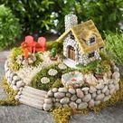 Zauberhafte Welt im Garten    nettetipps.de