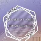 OTOME HAMETSU/HAMEFURA – WHEN ALL LEADS TO DOOM![BREAKFAST ANIME]