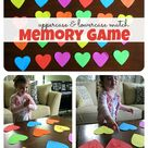 Memory Games