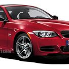 2011 BMW 335is Leakage Photo Gallery