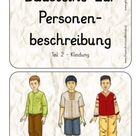 Bausteine Personenbeschreibung Teil 2