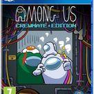 Among Us Crewmate Edition - Playstation 4 Edizione Europea - PRE-ORDINE