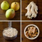 Oatmeal Toppings