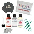 AUDI A6/S6 ISIS RED LY3Z Touch Up Paint Repair Detailing Kit