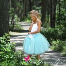 Flower Girl Tutu