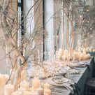 14 идей для сервировки свадебного стола - Wedding Vibes