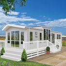 5 Reasons That You Should Hire Static Caravans For Vacation