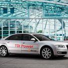 Audi A8 GTL Fuel Concept 2008   Энциклопедия концептуальных автомобилей