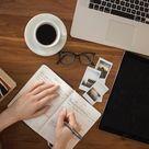 8 Of My Best Organizational Tips