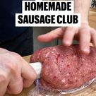 Homemade Sausage Club