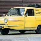 Top 10 Three-Wheeled Cars | Car Reviews & News 2020 2021