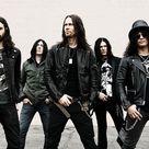 Slash Announces Spring U.S. Tour • Digital Tour Bus