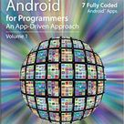 Android for Programmers: An App-Driven Approach (2nd Edition) – eBook PDF