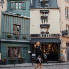 The Best Paris Instagram Spots   15 Parisian Shots You Can't Miss Odette Paris Dana Berez   Dana Berez
