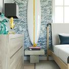 3D Coastal bedroom made
