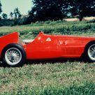 1938 Alfa Romeo Tipo 158 Alfetta   Dailyrevs