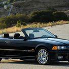 1999 BMW M3 E36 Convertible