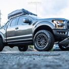 Find What Wheels Fit Your Ford F-150 | Custom Offsets