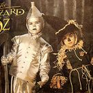 Tin Man Costumes