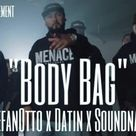 Bodybag is a song about spiritual death. From it, we learn how our disobedience and sins separate us from God. @datin_tripled @stefan0tto  Watch in full at  www.holyculture.net/watchmenacemovementbodybag/  #CHH #Christian #HipHop #Christian #Rap #Forgiveness #Godsgrace #gospelrap #Holyculture #Holyspirit #humility #love #overcoming #artist #beatmakers #collab #create #creative #deal #hit #liverperformance #musicartist #musician #musicianfriendly