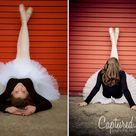 Dance Senior Portraits
