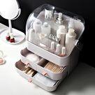 Makeup Organizer Cosmetic Storage Box
