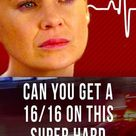 Quiz: Can You Get A 16/16 On This Super Hard EMT Test?
